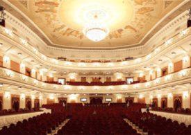 Opera və Balet Teatrının mart repertuarı bəlli olub