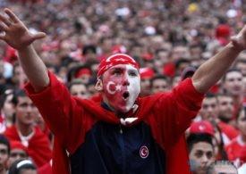 Türkiyə milli futbol komandasının texniki direktoru dəyişdirilir