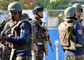 Hindistan-Pakistan sərhəddində silahlı insident baş verib