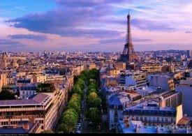 Fransada 1960-cı ildən bu yana fevral ayının ən isti günü qeydə alınıb