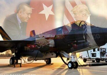 ABŞ Türkiyənin S-400-lərdən imtina etməsi üçün hüquqa zidd bəyanatlar verməkdən belə çəkinmir