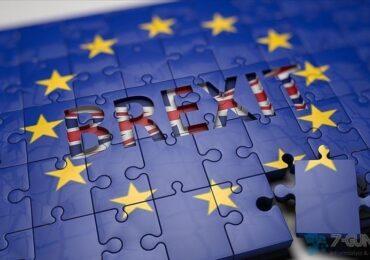 """Britaniya parlamenti, nəhayət, """"Brexit"""" qanun layihəsini qəbul edib"""