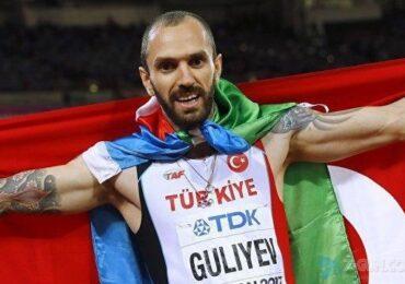 Ramil Quliyev Tokio Olimpiadasına lisenziya qazanıb