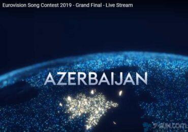 Eurovision-2019: Azərbaycana qarşı növbəti təxribat