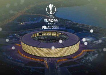 Bakıya UEFA finalına gələcək turistlər üçün bələdçi sayt yaradılıb