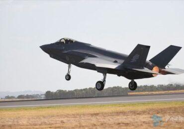İsrail daha 50 ədəd F-35 almaq istəyir