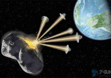 NASA asteroid əleyhinə kosmik müdafiə sistemi yaradır