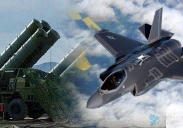 İsrail ABŞ-ı Türkiyəyə F-35 satmamağa təhrik edib