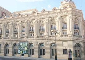 Musiqili Teatr hər kəsi Yeni ili birlikdə teatrda qarşılamağa dəvət edir