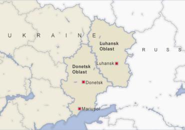 Ukraynada separatçı rejimlə əsir və girov mübadiləsi başlayıb