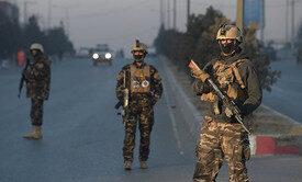 Əfqanıstanda taliblərin hücumu nəticəsində 21 nəfər ölüb, 2 nəfər yaralanıb