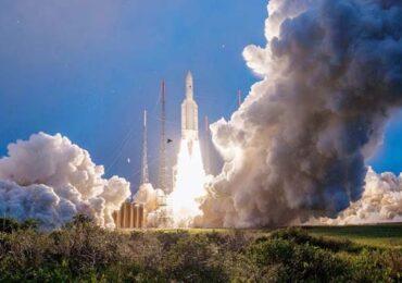 Avropada kosmosa ilk uçuşun 40 illiyi qeyd olunur