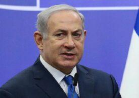 Netanyahu qalib gəldiyini elan edib