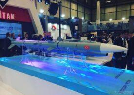 Türkiyə havadan havaya raket istehsal edən 9 ölkədən biri oldu