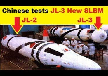 Çin ABŞ-ın hər yerinə çata biləcək raketin sınağını keçirib