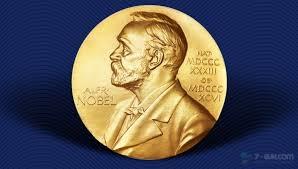 2019 Nobel laureatlarına medal və diplomları təqdim olunub