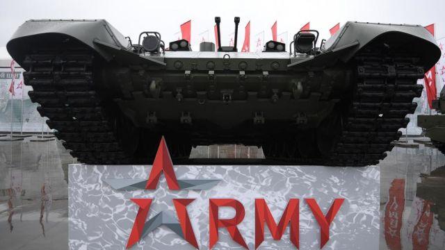 """MN """"Beynəlxalq ordu oyunları - 2020"""" planlaşdırmasında iştirak edib"""