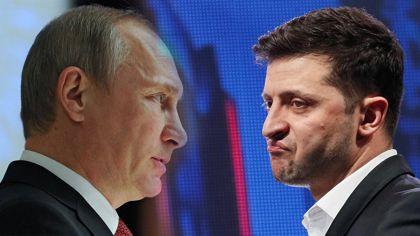 Peskov: Rusiya və Ukrayna prezidentləri bir çox məsələdə razılıqdan uzaqdırlar
