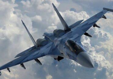 Rusiya Ermənistana dörd Su-30 qırıcı təyyarəsi satıb