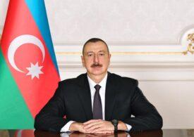 """Prezident İlham Əliyev Vahid Novruzovu """"Şöhrət"""" ordeni ilə təltif edib"""