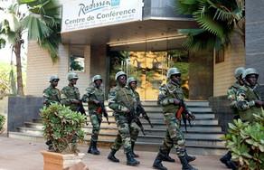Burkino-Fasoda terrorçular 36 nəfəri öldürüb