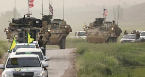 ABŞ terrorçu YPG/PKK-ya 250 TIR silah göndərib
