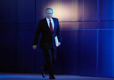 """Putin Konstitusiyaya dəyişiklik təkifləri ilə """"islahat"""" deyib, Rusiya hökuməti istefa verib"""