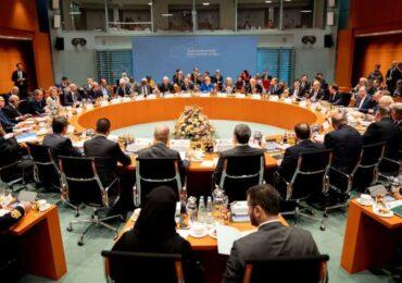 Berlin konfransı sona çatdı: konkret nəticə yoxdur