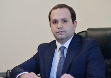 Ermənistanın Milli Təhlükəsizlik Xidmətinin eks-direktoru öldürülüb