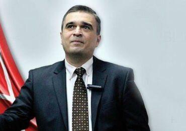 İlqar Məmmədov Azərbaycandan Avropa Şurasına şikayət edib