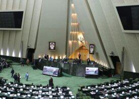 İran nüvə razılaşmasından çıxır - qanun layihəsi parlamentə təqdim olunub