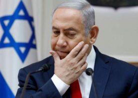 İsrail Baş Nazirinin ifadəsi - etirafmı, səhvmi?