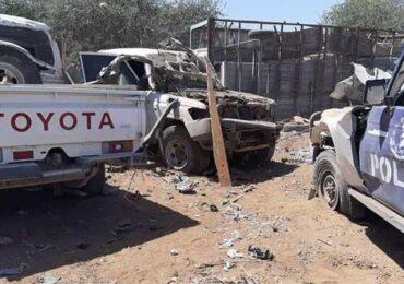 Somalidə Türkiyə şirkətinə qarşı terror aktı törədilib