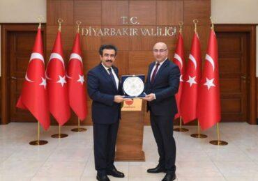 Azərbaycan-Türkiyə münasibətlərinin inkişafına dair müzakirələr aparılıb