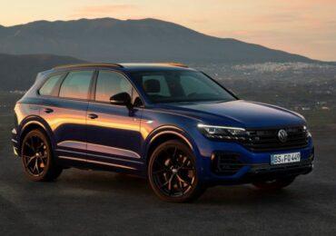 """""""Volkswagen""""  hibrid """"Touareg R"""" modelini Cenevrə sərgisində nümayiş etdirəcək"""