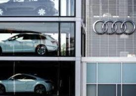 """""""Audi""""nin Çindəki müəssisəsi yenidən işə başladı"""