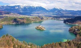 Azərbaycanın axtarışa verdiyi Avstriya vətəndaşı Sloveniyada saxlanılıb