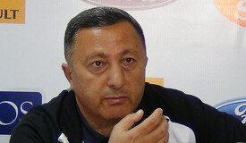 """Əfqan Talıbov: """"Öz istəyimlə üzv olmuşdum, könüllü də ayrıldım"""""""