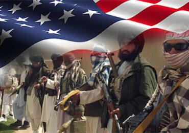 ABŞ və Taliban sülh sazişi imzalamağa yaxındır: tarix də açıqlanıb