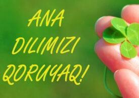 Azərbaycan ədəbi dili normalarını pozanların cərimələnməsi barədə qanun layihəsi müzakirə olunur