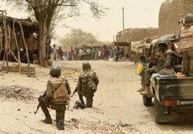 Burkina-Fasoda kilsəyə hücum olub: xeyli sayda ölən və yaralı var