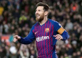ABŞ klubu Messi üçün 700 milyon avro təklif edib