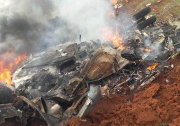 İdlibdə müxalifət gücləri daha bir rejim helikopterini vurub