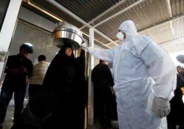 İranda koronavirusdan ölənlərin sayı 5-ə, virusa yoluxanların sayı isə 28-ə çatıb