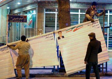 İran seçiçiləri parlament seçkilərini baykot etmək niyyətindədir