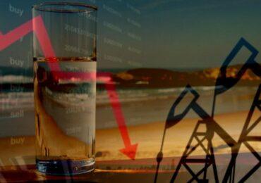 Rusiya qazdığı neft quyusuna özü düşüb: neft sudan ucuzdur!