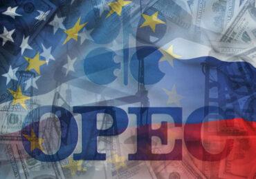 Rusiyanın OPEK-intəklifini rədd etməsi nefti kəskin ucuzlaşdırıb: son qiymətlər