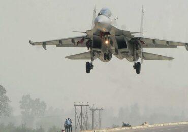 """""""Bahar qalxanı"""": Əsəd rejiminə aid 2  Su-24 təyyarəsi və 3 HHM sistemi vurulub (VİDEO)"""
