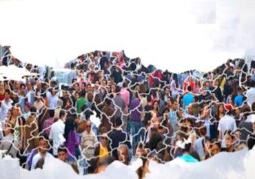 Türkiyə əhalisinin 50,2%-i kişi, 49,8%-i qadındır