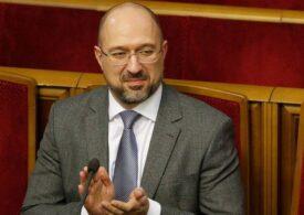 Ukraynanın yeni Baş Naziri seçilib